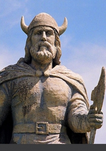 Gimli Viking (Milosevic, Stan © Milosevic, Stan. All Rights Reserved.)