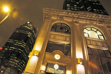L'Ancien et le moderne (Choinière, Daniel © Tourisme Montréal; Choinière, D. Partenaire: Tourisme Montréal Tous droits réservés)