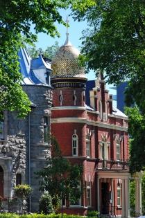 Maison du Vieux-Québec (Hillebrand, Stefan © Hillebrand, Stefan; VisaPro.ca Certains droits réservés) (Licence Creative Commons)
