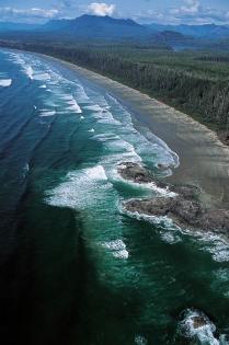 Parcul național Pacific Rim (Heinl, Russ © Heinl, Russ; Tourism BC Organizaţie partenerǎ: Tourism BC Toate drepturile rezervate)