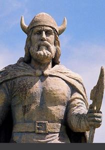 Vikingul Gimli (Milosevic, Stan © Milosevic, Stan. Toate drepturile rezervate.)